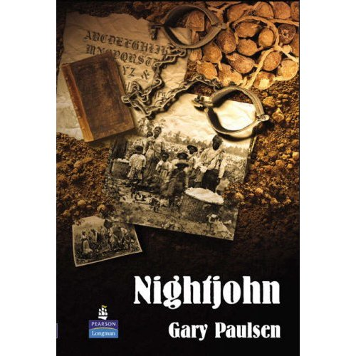 Night John by Gary Paulsen