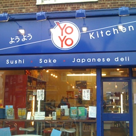 YOYO Kitchen