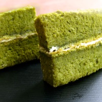 The Green Tea Cake experiment...and how it all went wrong!