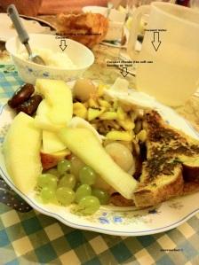 My Iftaar: Coconut Themed