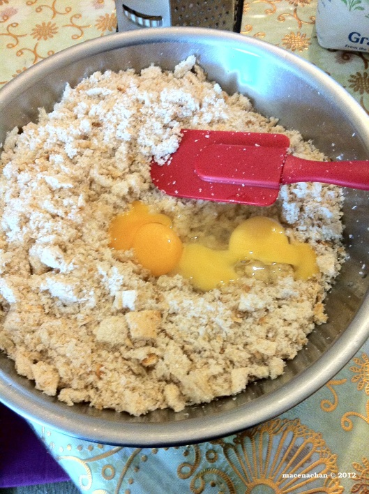 © 2012 Eggs