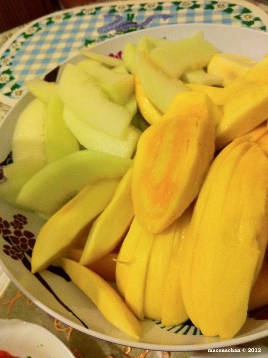 © 2012 Fruit bowl