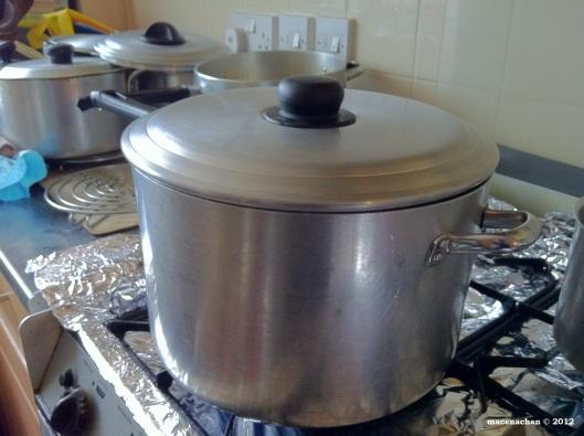 © 2012 It's that huge pot again