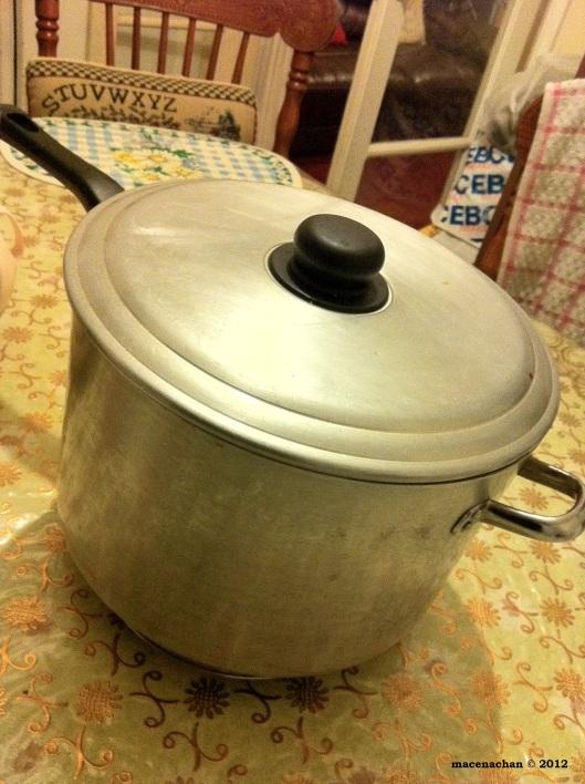 © 2012 The Colossus Biryani Pot
