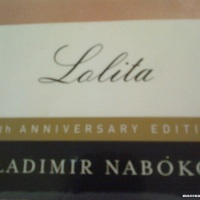 Let's review a twisted love story: Lolita