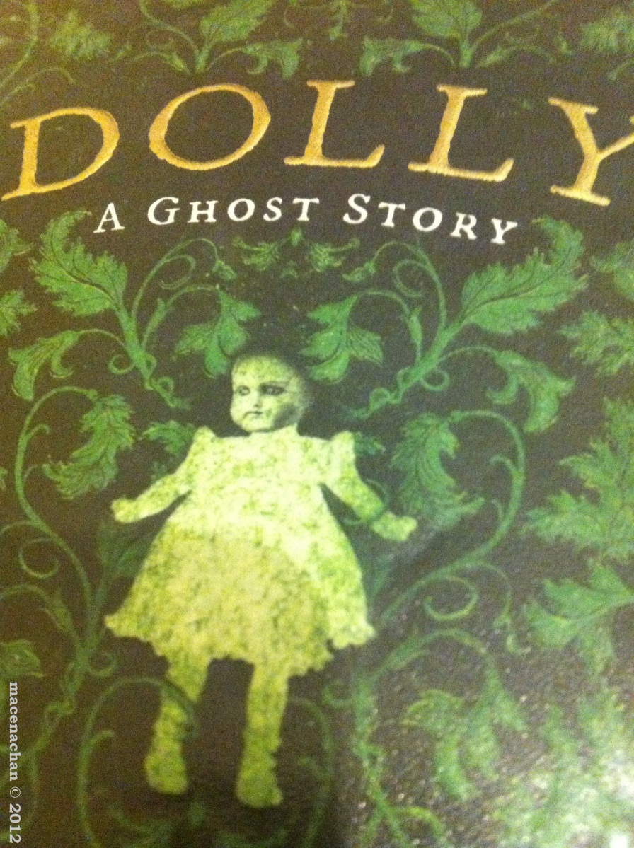 Let's review a failed expectation: Dolly