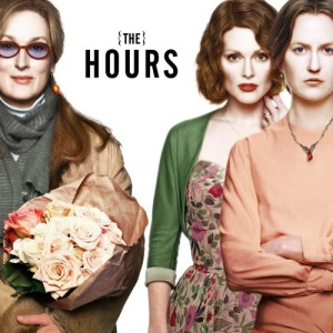 The Hours - Film cover (source: www.amazon.co.uk)