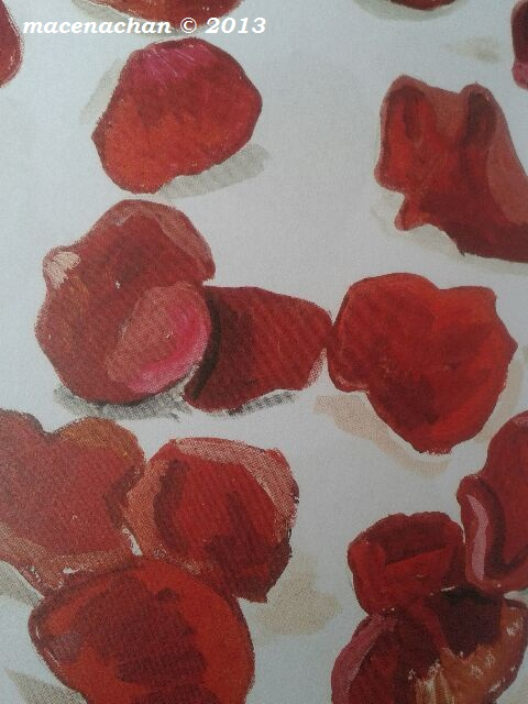 © 2013 The Red Roses