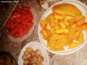 2013 © Fruits