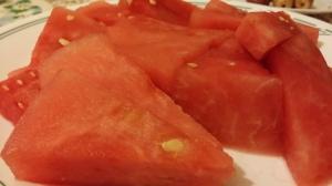 Day 3 - watermelon