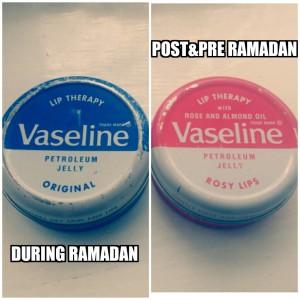 Ramadan Vaseline