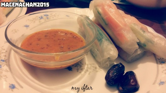 RD 2015 Day 11 my iftar (1)