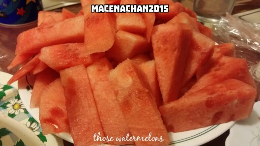 RD 2015 Day 13 watermelon