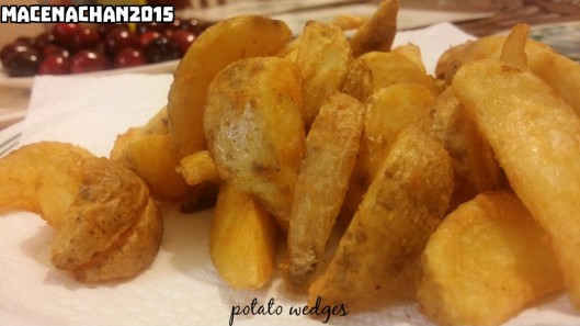 RD 2015 Day 3 potato wedges