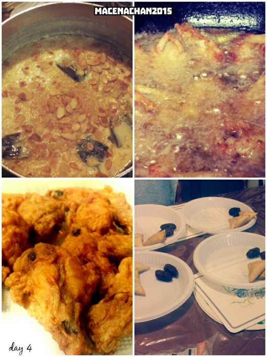 RD 2015 Day 4 food