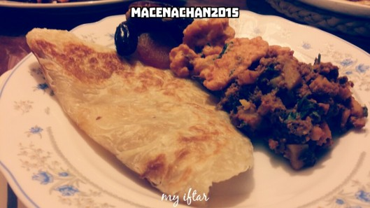 RD 2025 Day 10 my iftar
