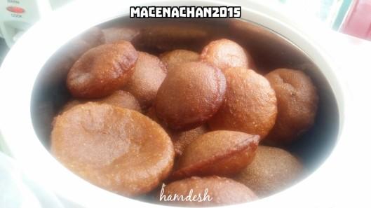 Eid al fitr 2015 handesh