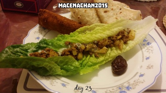RD 2015 Day 23-baji and kebab