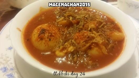 RD 2015 Day 24-ttokboki