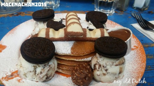 My Old Dutch-sweet pancake  [199830]