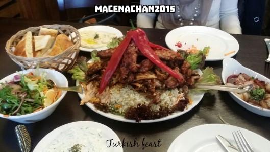 Turkish feast [270882]