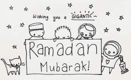 FB Ramadan 1of5