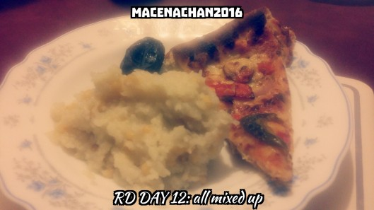 RD DAY 12 iftar