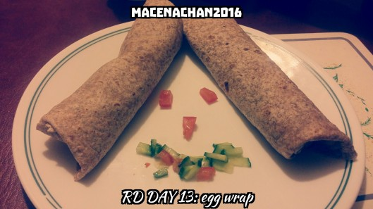 RD DAY 13 iftar