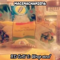 Ramadan Diaries - Day 5: Memories