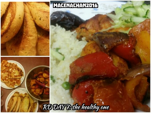 RD DAY 7 iftar